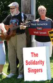 The Solidarity Singers